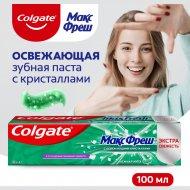 Зубная паста «Colgate» Max Fresh, 100 мл.