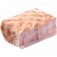 Продукт из свинины «Свинина фирменная» копчено-вареный, 1 кг., фасовка 0.33-0.53 кг