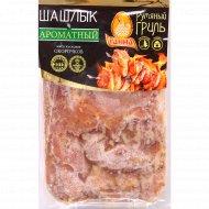 Полуфабрикат из мяса цыпленка «Шашлык ароматный» замороженный, 1 кг., фасовка 0.6-0.8 кг
