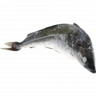 Рыба свежемороженая «Сайда» 1 кг., фасовка 1.2-2.2 кг