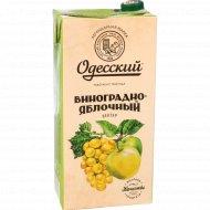 Нектар «Одесский» виноградно-яблочный 1.93 л.