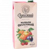 Нектар «Одесский» мультифруктовый 1,93 л.