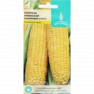 Семена кукуруза «Кубанский cахарный» сахарная, 5 г.