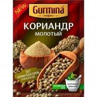 Кориандр молотый «Gurmina» 20 г.