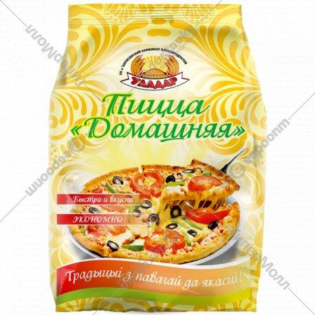 Пицца «Уладар» Домашняя, 500 г.