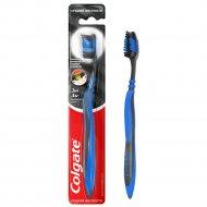 Зубная щетка «Colgate» Зиг заг, древесный уголь, 1 шт.