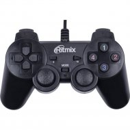 Геймпад «Ritmix» GP-004 Black, GP-004 Black