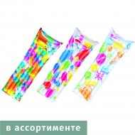 Матрас надувной «Bestway» Яркий, 44033 BW, 69х183 см