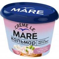 Кальмар рубленый «Mare» в сливочно-чесночном соусе, 150 г.