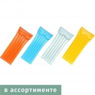 Матрас надувной «Bestway» Прозрачный, 44013 BW, 76х183 см
