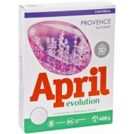 Моющее средство «April Evolution» автомат, 400 г.