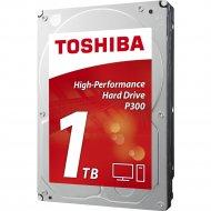Жесткий диск «Toshiba» P300, HDWD110UZSVA