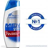 Шампунь для волос «Head&Shoulders» Men ultra Old Spice, 400 мл