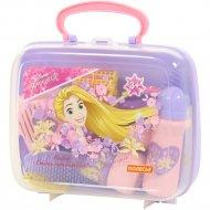 Набор Disney «Стань принцессой» в чемоданчике.