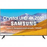 Телевизор «Samsung» UE55TU8000UXRU
