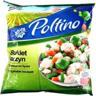 Овощи «Poltino» овощной букет, 450 г.