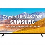 Телевизор «Samsung» UE65TU8000UXRU.
