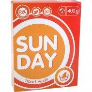 Стиральный порошок «Sunday» универсальное, 400 г