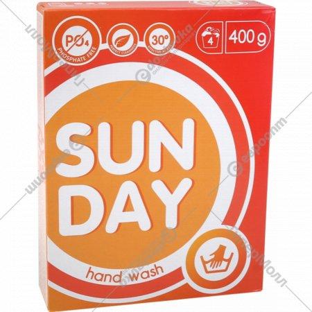 Средство моющее синтетическое «Sunday» универсальное, 400 г.