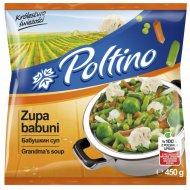 Овощи «Poltino» бабушкин суп, 450 г.