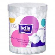 Палочки ватные «Bella cotton» 100 шт.
