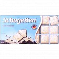 Шоколад «Shogetten» stracciatella, 100 г