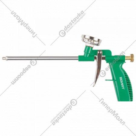 Пистолет для монтажной пены облегченный «Волат».