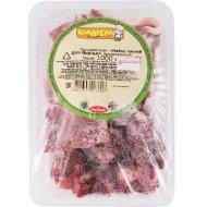 Полуфабрикат из говядины «Набор мясной для борща» замороженный, 1 кг