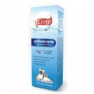 Зубной гель «Cliny» 75 мл.