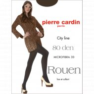 Колготки женские «Pierre Cardin» rouen caffe, 3.