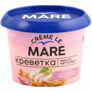 Креветка «Mare» в сливочно-чесночном соусе, 150 г.