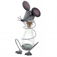 Фонарь садовый «Чудесный Сад» Мышонок, 375