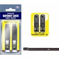 Адаптер «Bajonett Lock» для щетки, 300/42, 2 шт.