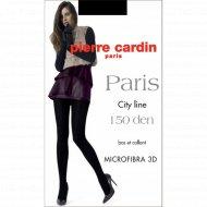 Колготки женские «Pierre Cardin» Paris nero.