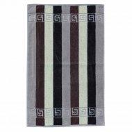 Полотенце махровое «Миандр» 10С41, 50х100 см.
