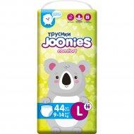 Подгузники-трусики «Joonies» сomfort, размер L, 9-14 кг, 44 шт.