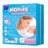 Подгузники «Joonies» размер NB, до 5 кг, 24 шт.