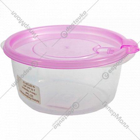 Контейнер «Фрэш» для холодильника и микроволновой печи, 0.75 л.