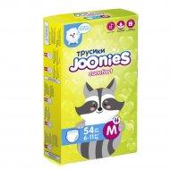 Подгузники-трусики «Joonies» сomfort, размер M, 6-11 кг, 54 шт.