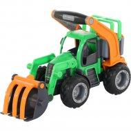 Трактор-погрузчик «ГрипТрак».