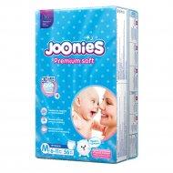 Подгузники-трусики «Joonies» размер M, 6-11 кг, 56 шт.