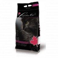 Наполнитель для туалета «Canadian Cat» Baby Powder, 10 л.