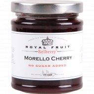 Джем «Royal Fruit» Из вишни, 215 г.