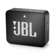 Активная акустическая система «JBL» GO2 BLK.