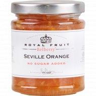Мармелад «Seville Orange» из севильского апельсина, 215 г.
