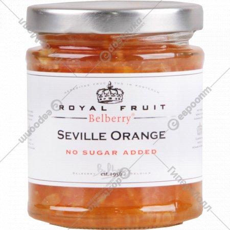 Мармелад «Seville Orange» из севильского апельсина, 215 г