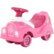 Автомобиль-каталка Disney «Принцессы» в лотке.