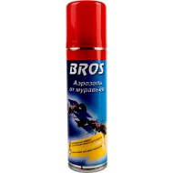 Аэрозоль от муравьев «Bros» 150 мл.