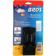 Ловушка для мышей «Bros» пластмассовая.