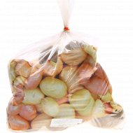 Картофель свежий, 1 кг., фасовка 1.8-2 кг